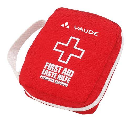VAUDE Erste Hilfe First Aid Kit Essential red/white, one size - Erste-hilfe-kit Bereit