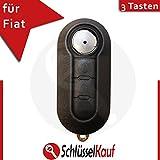 NEU - CITROEN JUMPER + PEUGEOT BOXER Schlüssel Fernbedienung Schlüsselgehäuse Klappschlüssel Gehäuse - 3 Tasten