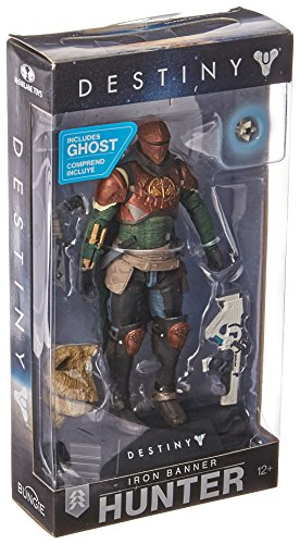Destiny – Hunter Figur