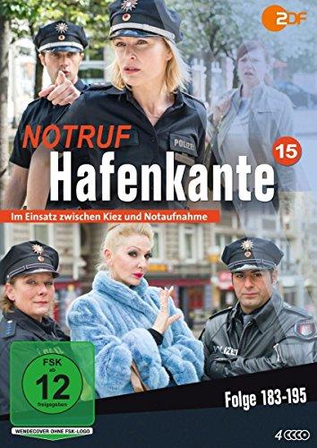 Vol.15: Folge 183-195 (4 DVDs)