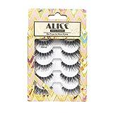 Best False Eyelashes - ALICE Lashes Demi Wispies Natural False Eyelashes 5 Review
