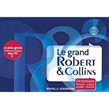 Le Grand Robert & Collins (MAC & PC)