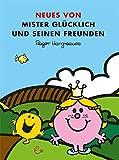 Neues von Mister Glücklich und seinen Freunden (Mr. Men und Little Miss)