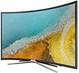"Samsung UE49K6300AKXZT 49"" Full HD Smart TV Wi-Fi Nero, Argento"