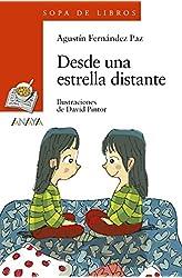 Descargar gratis Desde una Estrella Distante, Literatura Infantil, 8 Años, Sopa De Libros en .epub, .pdf o .mobi