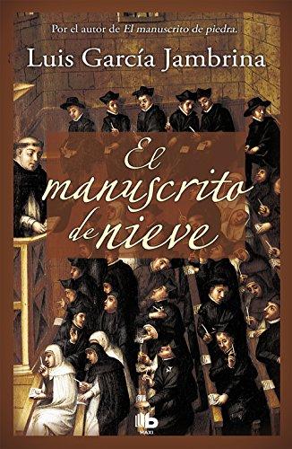 El Manuscrito De Nieve