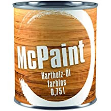 McPaint Lasure j124216a, 0,75l