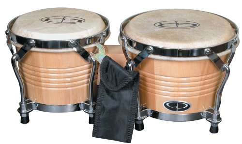 gp-percussion-b2-pro-serie-stimmbar-bongos-6-178-cm-klar-finish-hickory