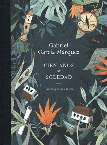 Cien años de soledad: Ed. Conmemorativa Ilustrada 50 Aniversario par García Márquez  Gabriel