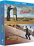 Better Call Saul - Saisons 1 & 2 [Francia] [Blu-ray]