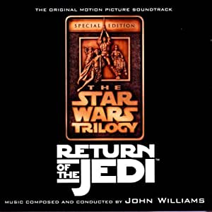 Star Wars Trilogy: Return Of The Jedi (Special Edition)