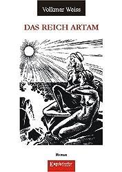 Das Reich Artam: Die alternative Geschichte
