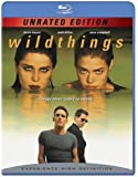 Wild Things [Blu-ray]