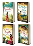 The Silk Merchant's Daughter by Dinah Jefferies front cover