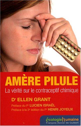 Amère pilule