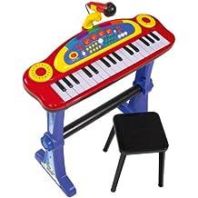 piano enfant sur pied. Black Bedroom Furniture Sets. Home Design Ideas