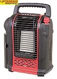 Rothenberger Industrial Mobiles Gasheizgerät, RoTemp M2000 , inkl. Piezozündung, 1000 bis 2000 W