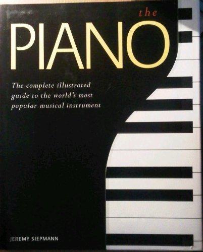 The Piano par Jeremy Siepmann