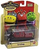 Chuggington LC56007Erwin Wooden Train Set