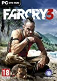 Best UBISOFT Mac Games - Far Cry 3 (PC DVD) Review
