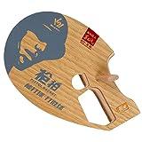 SANWEI Pistol Grip Q2 Tischtennisschläger TT-Holz Weltneuheit ! Pistolgrip