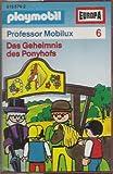 Playmobil Folge 6 Das Geheimnis des Ponyhofs