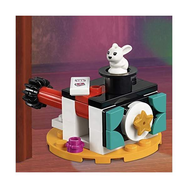 LEGO Friends - Il Talent Show di Andrea, 41368 3 spesavip