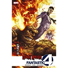 Dark Reign: Fantastic Four by Jonathan Hickman (2009-10-21)