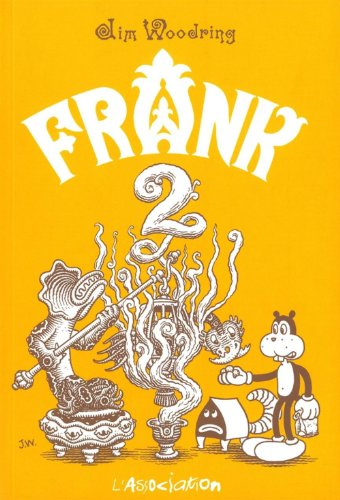 Frank, Tome 2 :
