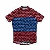 Uglyfrog 2018 Neu Sommer Herren Men's Cycling Jersey Männer Radfahren Short Sleeve Mit Trikots & Shirts Atmungsaktiv Mode Bunt Sport Top