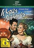 DVD Cover 'Weißer Holunder - Das Echo vom Königssee (Filmjuwelen)