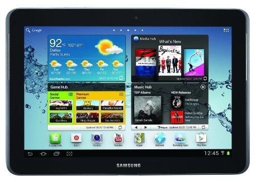 Samsung Galaxy Tab Sch-i915tsavzw 10.1-inch 8gb Tablet