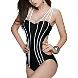 Swimsuits Buffalo One Piece - Best Reviews Guide