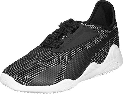 Puma Mostro Breathe Herren Sneaker Schwarz Black