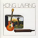 Kong Lavring - LP 1977 PAN Records
