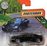 Matchbox* BMW i8 - Elektro-Sportwagen 2016 - 1:64 - schwarz