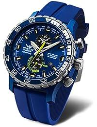 Vostok Europe Reloj de Caballero YM8J-597E546