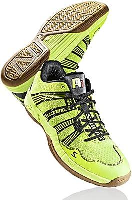 Salming Race R12.0- Zapatillas de interior para hombre