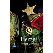 Heroes by Cormier, Robert ( AUTHOR ) Mar-30-2007 Hardback