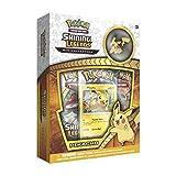 Pokèmon Colección de Pins POC491Shining Legends, Pikachu, Juego