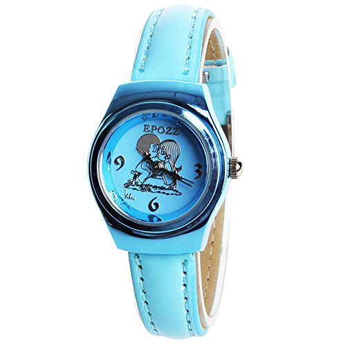 EPOZZ quartz sports watch mens watches sale girls