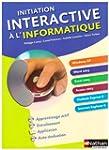 Initiation interactive � l'informatiq...