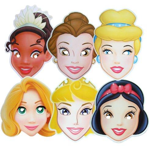 LTIPACK - Card Face Masks ()