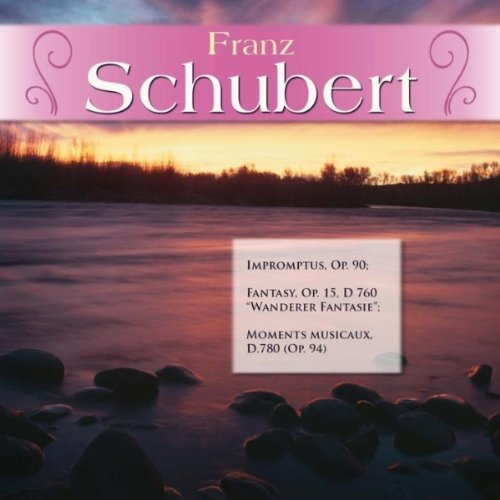 Impromptus, Op. 90: No. 3 in G-Flat Major (Andante)
