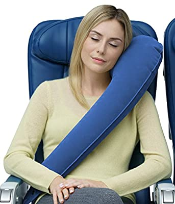 Travelrest - The Ultimate Travel Pillow - #1 Best Seller - Rated Most Comfortable by the Wall Street Journal! - inexpensive UK light shop.