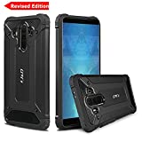 J&D Case Compatible for Huawei Mate 10 Pro Case, Heavy Duty