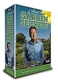 Alan's Garden Secrets 4 DVD BOX SET [UK Import]