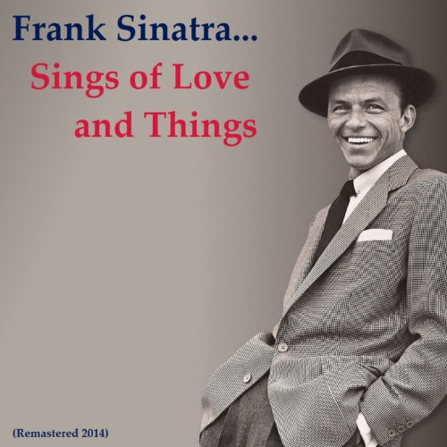 Sinatra Sings of Love and Thin...