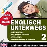 Lernen Mit Musik - Englisch Unterwegs 2