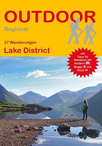 Lake District (27 Wanderungen) (Outdoor Regional)